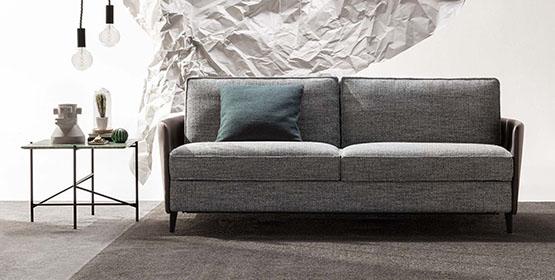BertO Sofa Beds