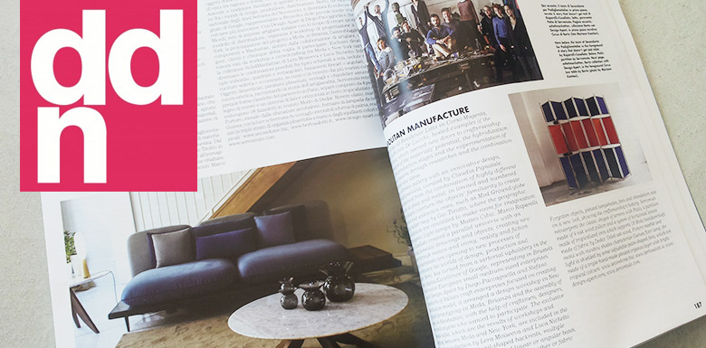 Sofa4manhattan  cosmopolitan manufacture ddn magazine