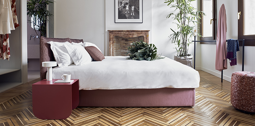 Bedroom Casa Flora Venice