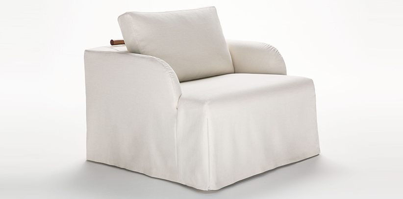 New Dafne and Flora armchair beds