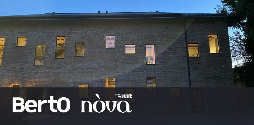 BertO in the story by Paolo Manfredi on Nova Sole 24 Ore about the new urban manufacturing in Milan