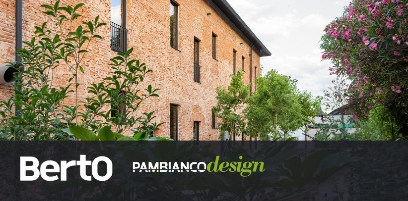 LOM in Pambianco Design