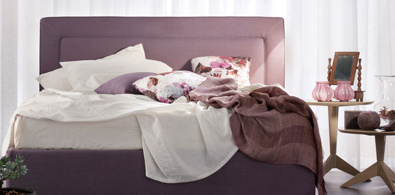 Cassandra bed by BertO