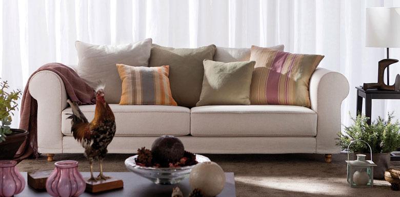 The new Cambidge classic sofa by BertO