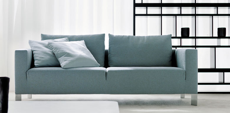 New Design collection of sofas by BertO