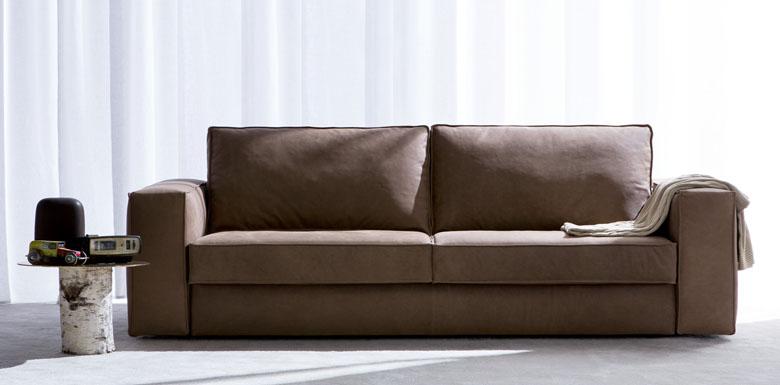 The New Nemo sofa bed by BertO