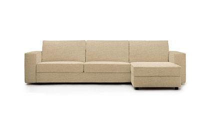 NEMO CHAISE LONGUE OUTLET Fabric