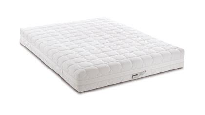 TELEMACO Mattress with Pocket Springs and Memory H.24 cm