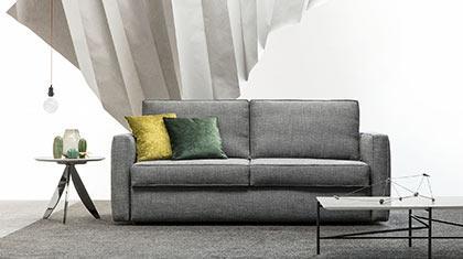 GULLIVER 18 Fabric | BERTO PRIMA