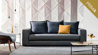 PASSEPARTOUT Fabric | BERTO PRIMA
