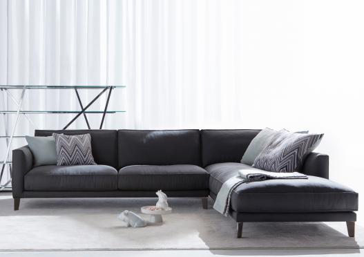 how to break up a sectional sofa