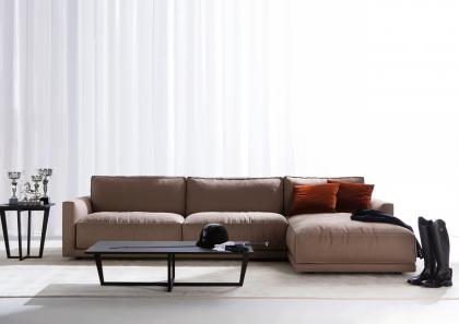 RIBOT SECTIONAL SOFA