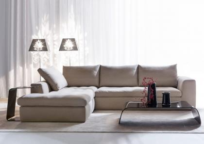 CASABLANCA SECTIONAL SOFA