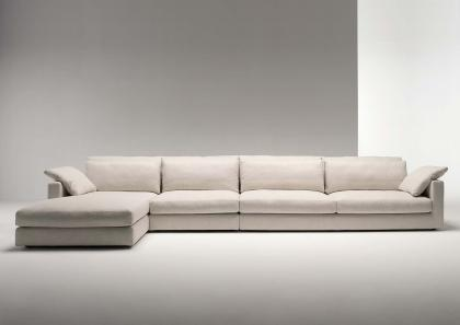 THOMAS SECTIONAL SOFA