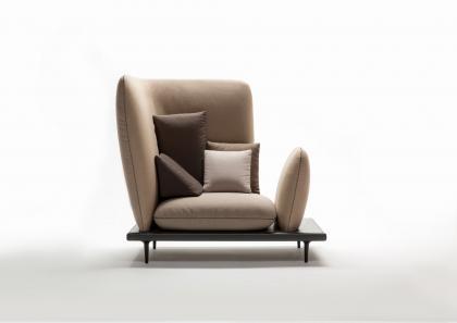 sofa4manhattan: the design sofa for New York - Berto Salotti