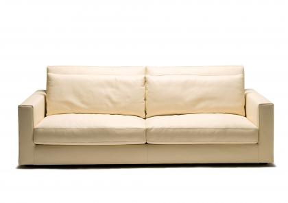 THOMAS LEATHER SOFA