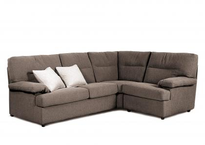 BACCARÀ SECTIONAL SOFA