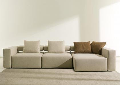 JACK SECTIONAL SOFA