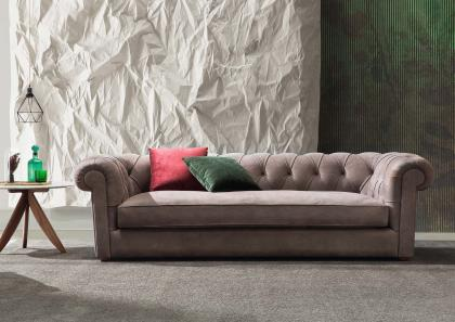 BOSTON CHESTERFIELD SOFA