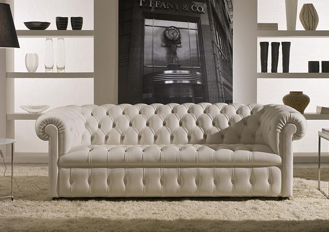 Chesterfield Sofa Stoff ~ Devon sofa seater maxi berto salotti