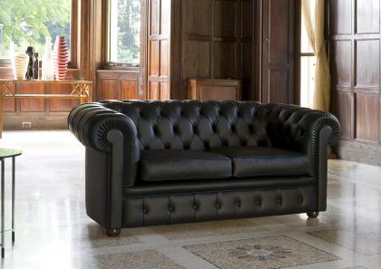 2 SEATER CHESTER SOFA