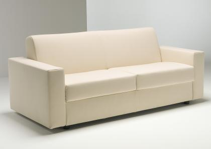San Diego Sofa With Pull Out Bed Berto Salotti