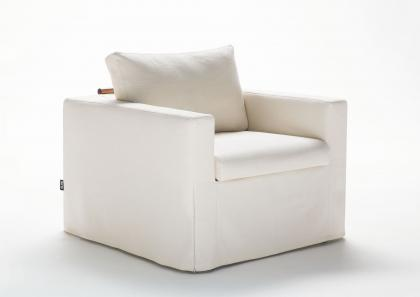 DAFNE ARMCHAIR BED
