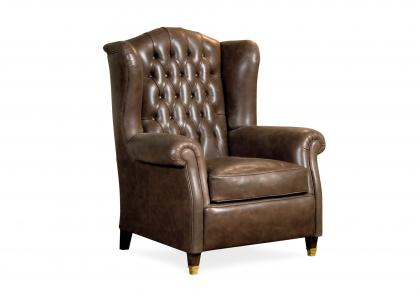 QUEEN ARMCHAIR