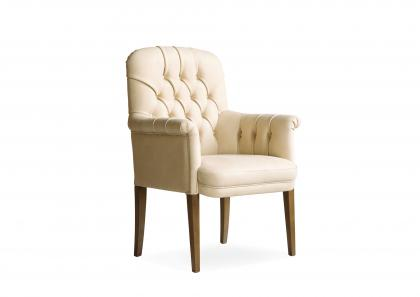 MEETING GUEST ARMCHAIR