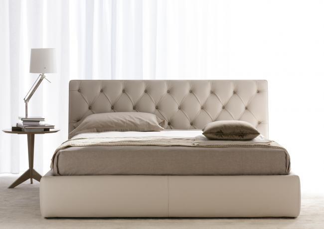 Custom Made Beds - Berto Salotti