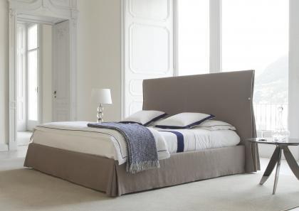 Testata Letto 170 Cm.Sorbonne Design Bed Berto Salotti