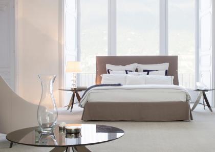 Sorbonne design bed berto salotti - Coprirete letto ...