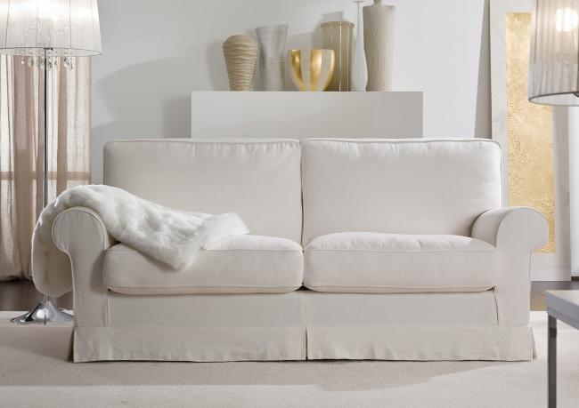 College Online Classical Sofa - BertO Shop