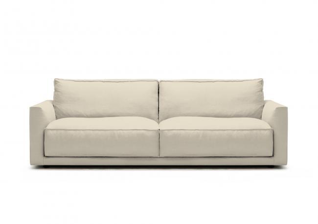 Promo | Ribot Sofa in linen - BertO Shop