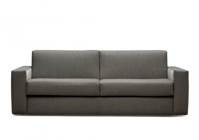 Outlet | Sleeper Sofa In Fabric - BertO Shop