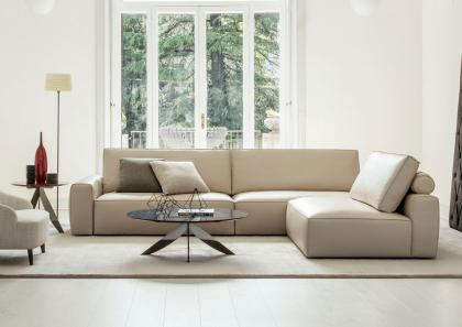 JOHNNY SECTIONAL SOFA