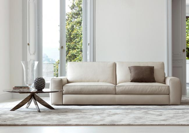 Modern Sofas - Berto Salotti
