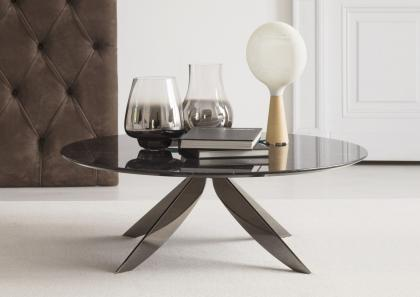 CIRCUS MARBLE COFFEE TABLE