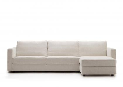 GULLIVER CHAISE LONGUE SOFA BED