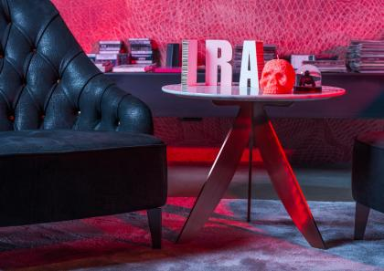 CIRCUS #BERTOLIVE COFFEE TABLE