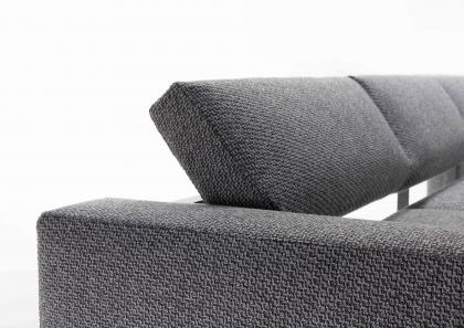 Custom Made Relax Sofa - Berto Salotti