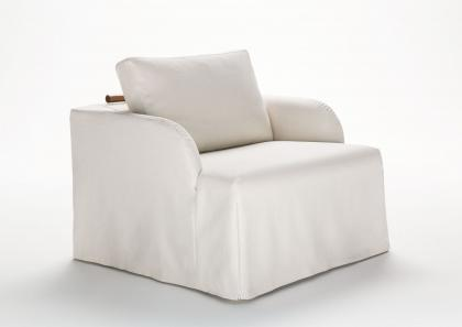FLORA ARMCHAIR BED