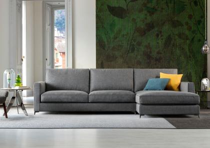JIMMY SECTIONAL SOFA