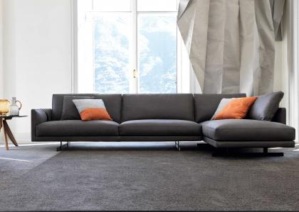 DEE DEE SOFA WITH PENINSULA
